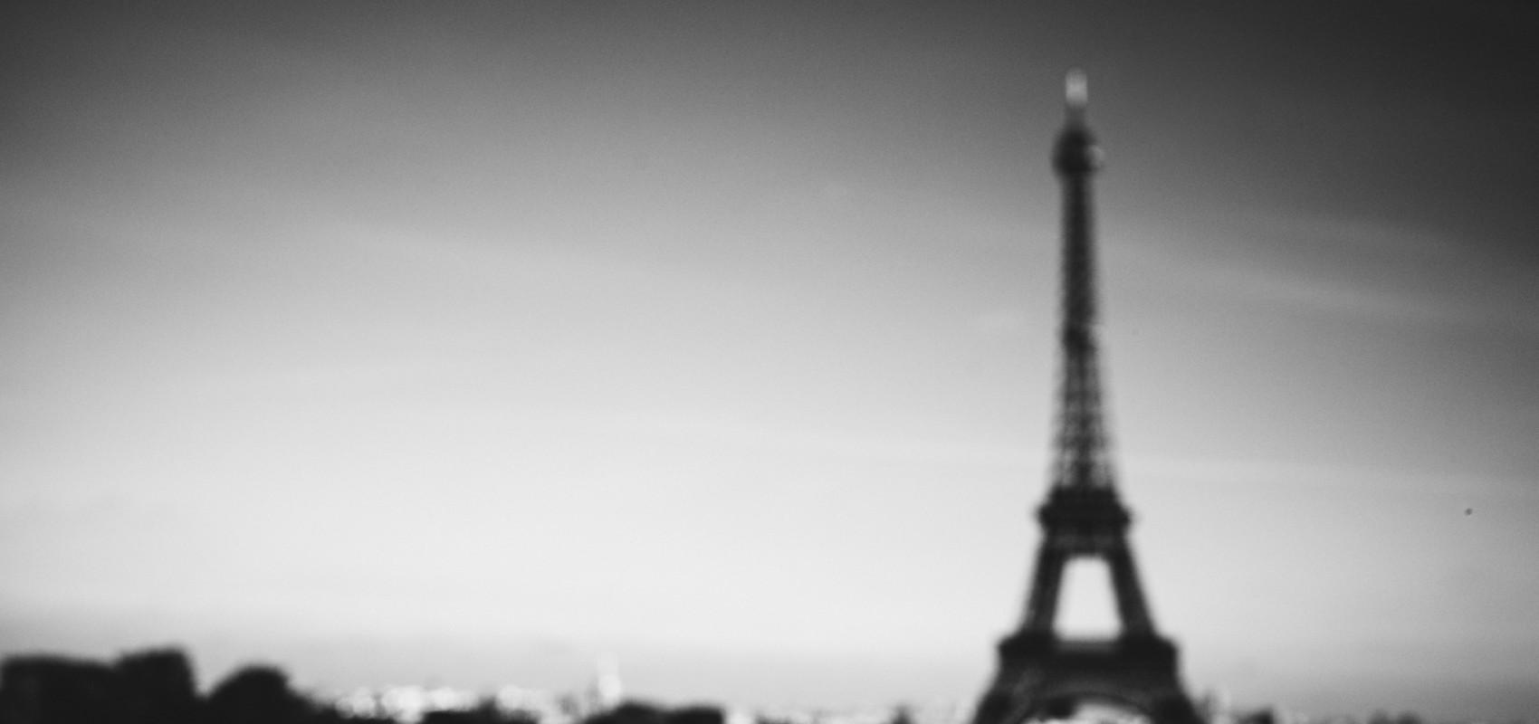 Paris, kannst du einen Traum erfüllen?